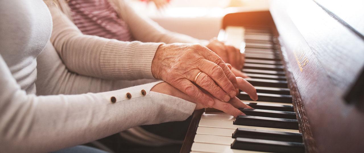 piano pathways